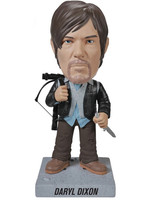 Wacky Wobbler - Walking Dead New Biker Daryl