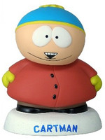 Wacky Wobbler - South Park Talking Cartman