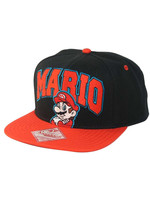 Nintendo - Mario Baseball Cap