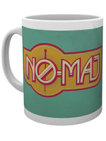 Fantastic Beasts - No-maj Mug
