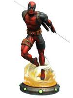 Marvel Gallery - Deadpool Statue