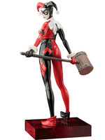 DC Comics - Mad Lovers Harley Quinn - Artfx+