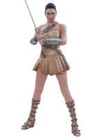 DC Comics - Wonder Woman Training Armor Ver. MMS - 1/6
