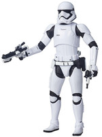Star Wars Black Series - First Order Stormtrooper SDCC 2015