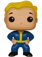 POP! Vinyl - Fallout Vault Boy