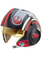 Star Wars Black Series - Poe Dameron Electronic Helmet