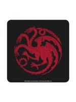 Game of Thrones - Targaryen Coasters 6-pack