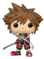 POP! Vinyl  Kingdom Hearts - Sora (Brave)