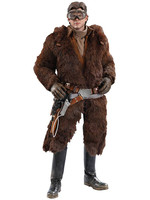 Star Wars Solo - Han Solo Deluxe Ver. MMS - 1/6