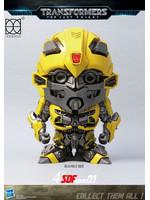 Transformers Super Deformed - Bumblebee