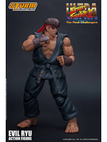 Ultra Street Fighter II - Evil Ryu - Storm Collectibles
