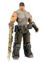 Gears of War 3 - Journey's End Marcus - S3