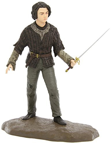 Game of Thrones - Arya Stark Figure