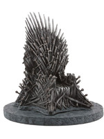 Game of Thrones - Iron Throne Replica - 7""