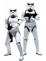 Star Wars - Stormtrooper 2-pack - Artfx+