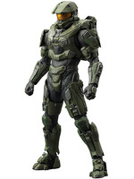 Halo - Master Chief - Artfx+