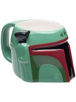 Boba Fett - 3D Mug