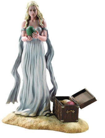 Game of Thrones - Daenerys Targaryen Figure