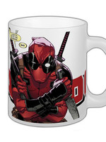 Deadpool - Have to go Mug