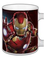 Avengers - Iron Man - Mug