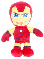 Iron Man Plush - 33 cm