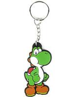 Super Mario - Yoshi Keychain