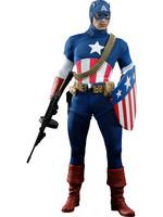 Captain America – Star Spangled Man Version