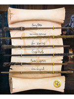 Harry Potter - Wand Collection Dumbledore´s Army