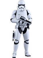 Star Wars - First Order Stormtrooper - 1/6