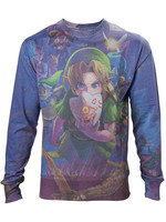 Legend Of Zelda - Sweater Link All Over