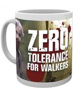 Walking Dead - Daryl Zombie Mug