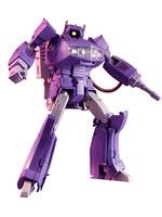 Transformers - Destron Laserwave (Shockwave) - MP29