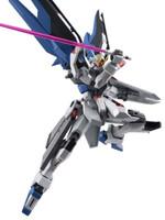Robot Spirits - Freedom Gundam