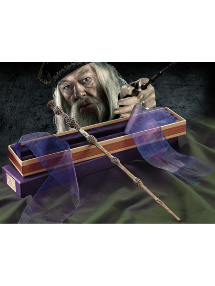Harry Potter Ollivanders Wand - Dumbledore