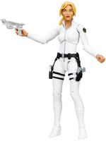Marvel Legends - Agents of Shield: Sharon Carter