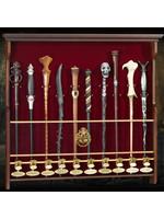 Harry Potter - Ten Character Wand Display