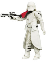 Star Wars Black Series - First Order Snowtrooper Officer