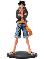One Piece - King of Artist - Monkey D. Luffy Black