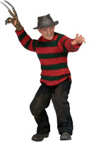 A Nightmare on Elm Street 3 - Freddy Krueger