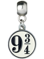 Harry Potter - Platform 9 3/4 Charm