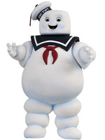 Ghostbusters - Marshmallow Man Bust Bank