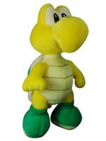 Super Mario - Koopa Plush - 20 cm