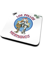 Breaking Bad - Coaster Los Pollos 6-Pack