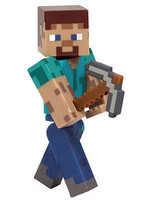 Minecraft - Steve 8 cm Action Figure