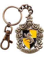 Harry Potter - Metal Keychain Hufflepuff
