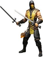 Mortal Kombat - Scorpion - 1/6