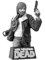 Walking Dead - Rick Grimes Bust Bank