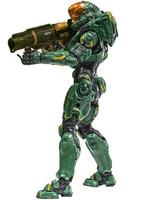 Halo 5 - Spartan Hermes - S02