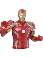 Marvel - Age of Ultron Iron Man Bust Bank