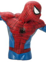 Marvel - Spider-Man Bust Bank